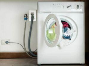 Установка стиральных машин в Иваново
