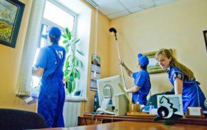 Уборка помещений в Иваново