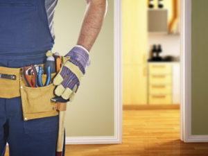 Мелкий ремонт в квартире в Иваново - услуга муж на час