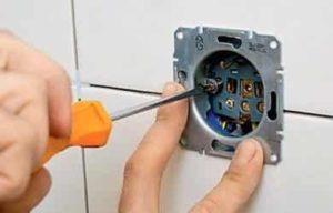 Вызов электрика на дом в Иваново
