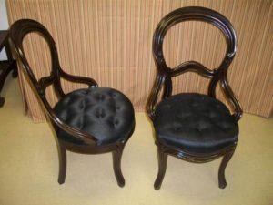 Реставрация стульев в Иваново