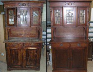 Реставрация мебели на дому в Иваново недорого