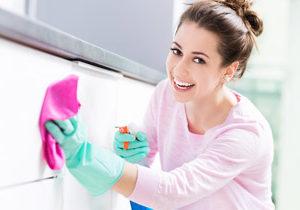 Уборка пыли в квартире и доме в Иваново
