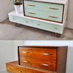 Как самому отреставрировать старую мебель
