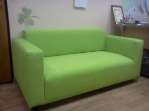 Замена поролона в диване в Иваново